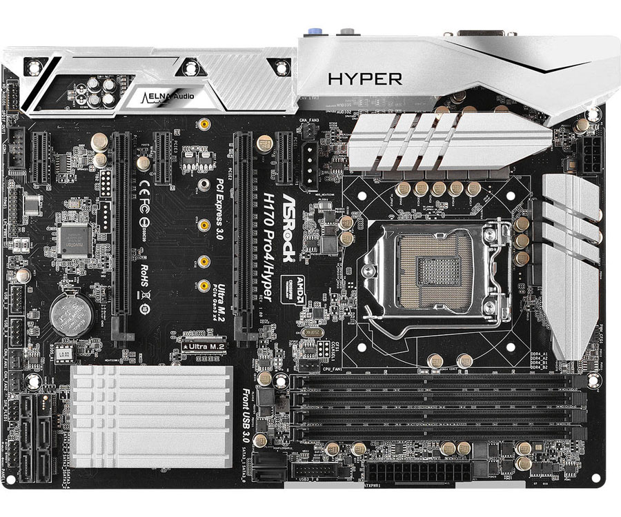 Best Intel 100 Series Motherboards (10)