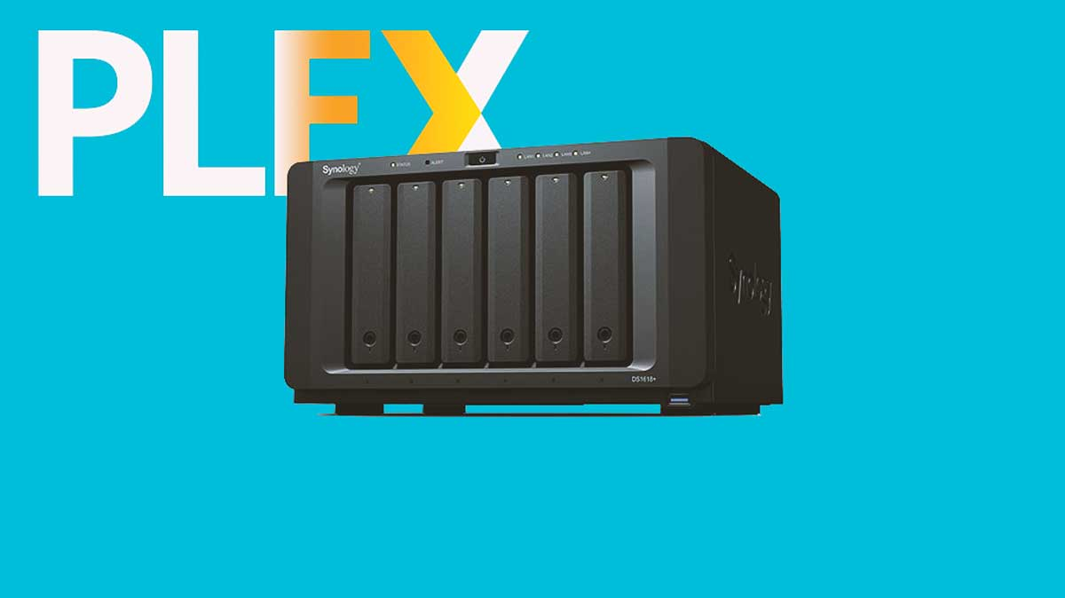 How to Choose the Best NAS for Your Plex Server