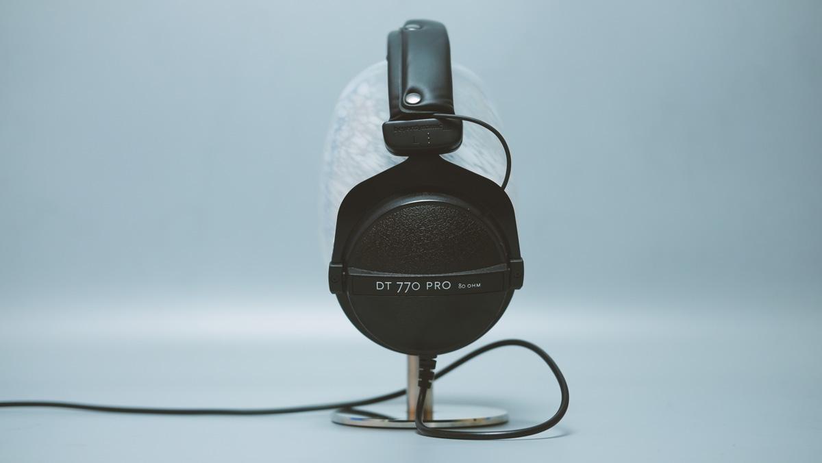 Review | Beyerdynamic DT 770 PRO Studio Headphones