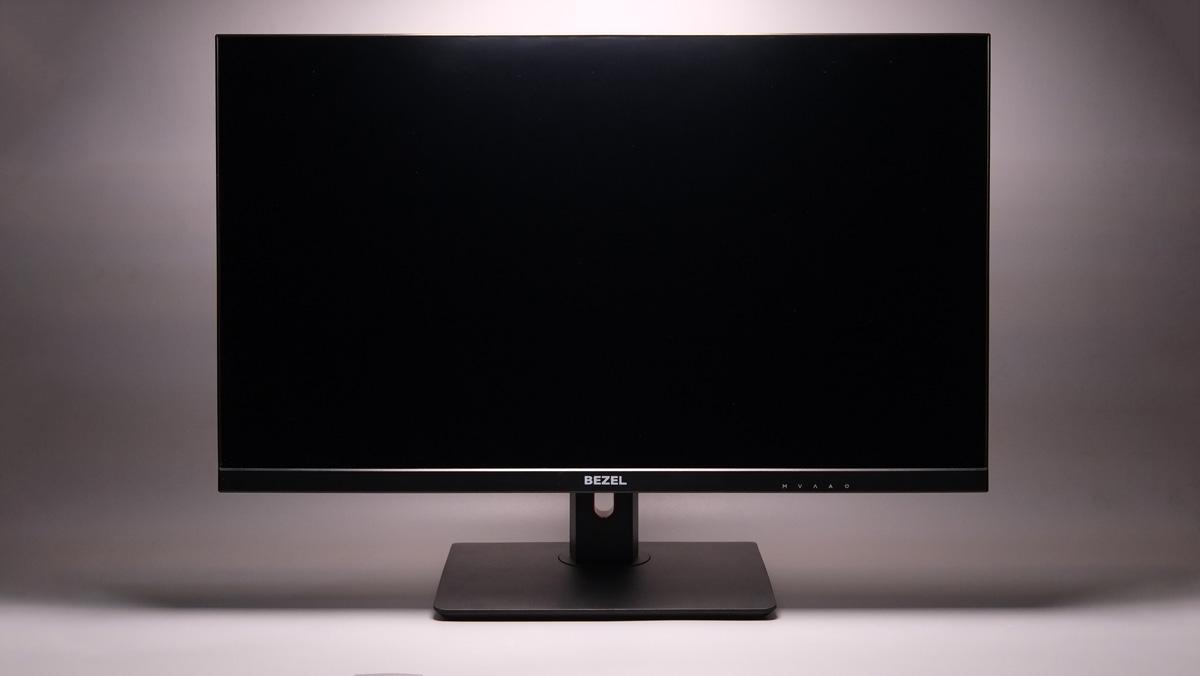 Review | Bezel 27HX280 4K Gaming Monitor