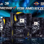 BIOSTAR Readies RACING Series Motherboard Lineup for AMD RYZEN