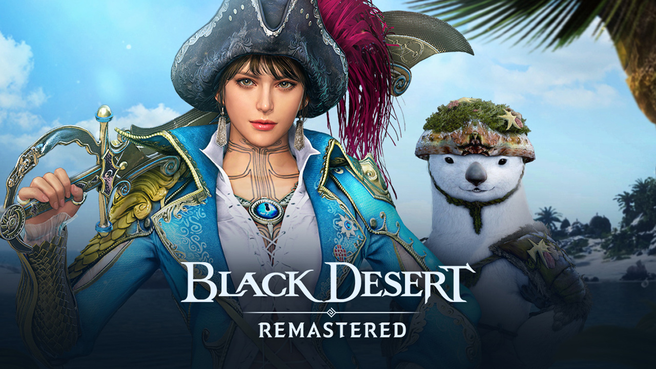 Black Desert Sees 629% Increase in New Daily Players