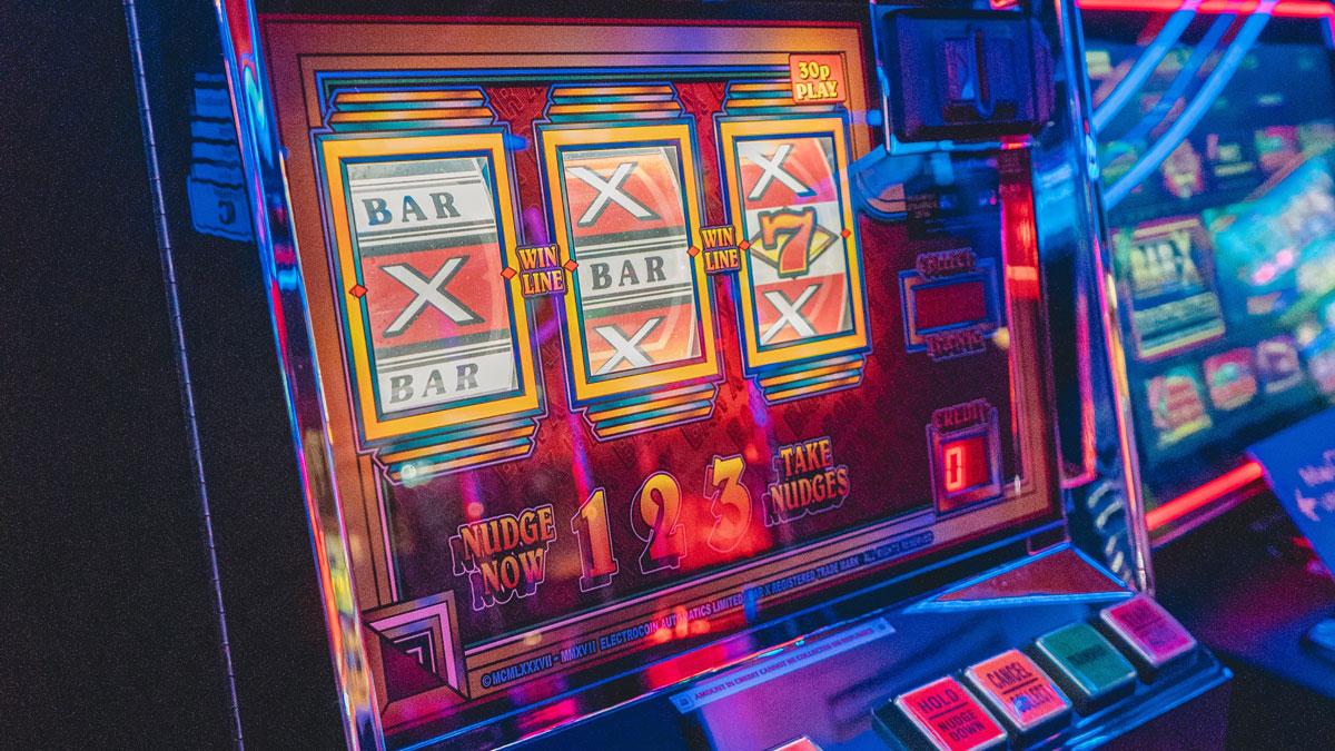Description of Bonus Free Spins In Slot Games Online
