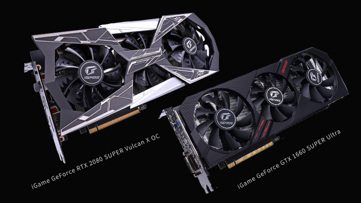 COLORFUL GPUs Now Ready for Call of Duty: Warzone