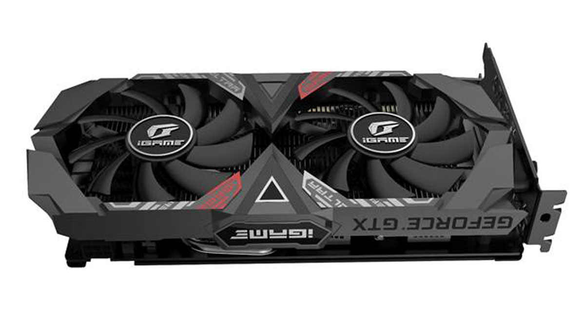 COLORFUL Announces iGame GTX 1650 Ultra 4G Graphics Card