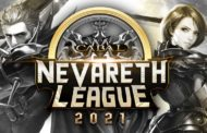Cabal Mobile Nevareth League 2021 Opens with 2M Pesos Prize Pool