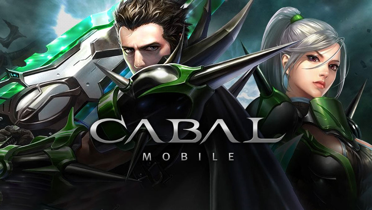 Cabal Mobile To Launch in the Philippines and Vietnam