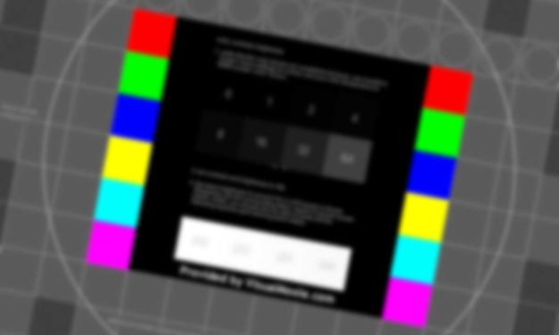 Guide | How To Calibrate a Monitor with the OSD and ICC Profile