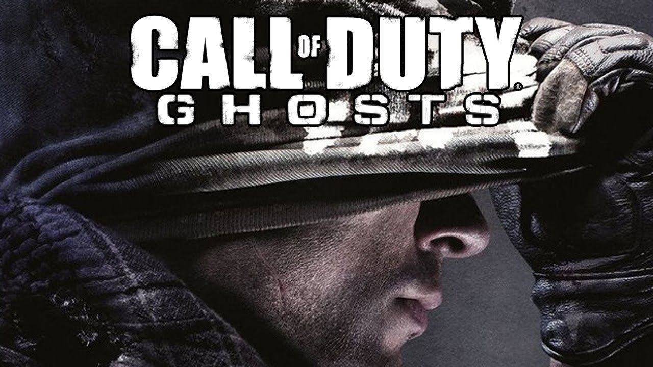 Official Call of Duty: Ghosts Campaign Trailer