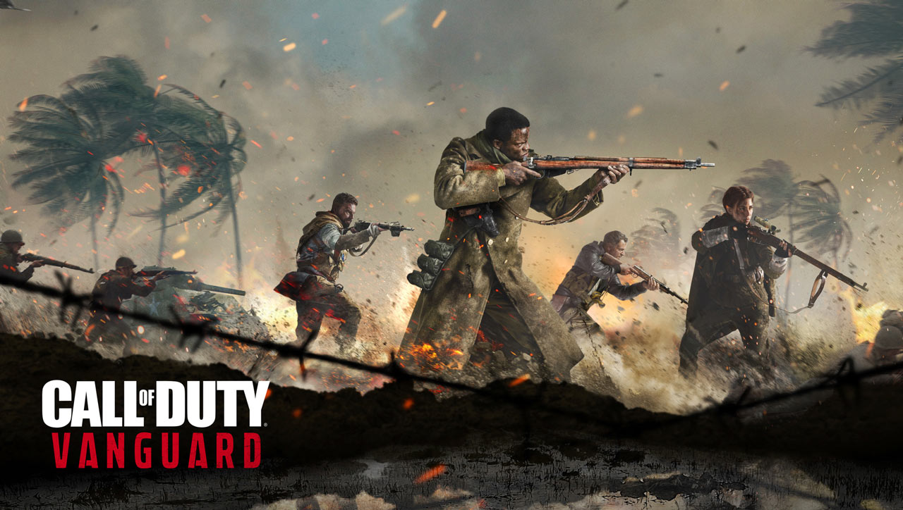 Call of Duty: Vanguard to Launch by November 5th