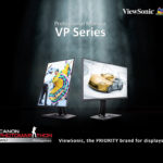 ViewSonic to Showcase Professional Monitors at Canon Photomarathon 2017