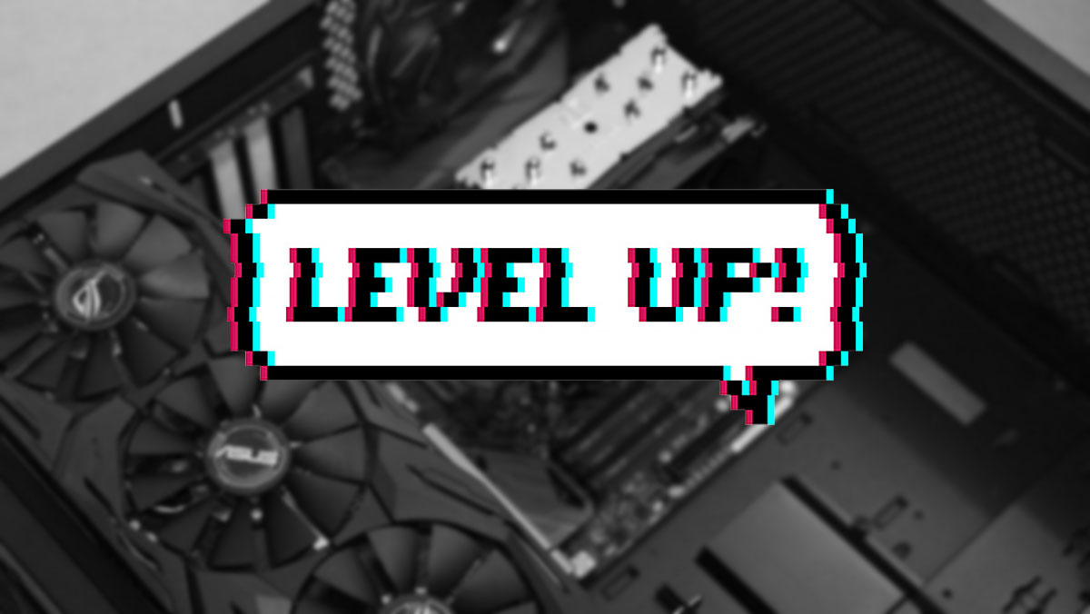 Guide | Choosing What To Upgrade On Your Gaming PC