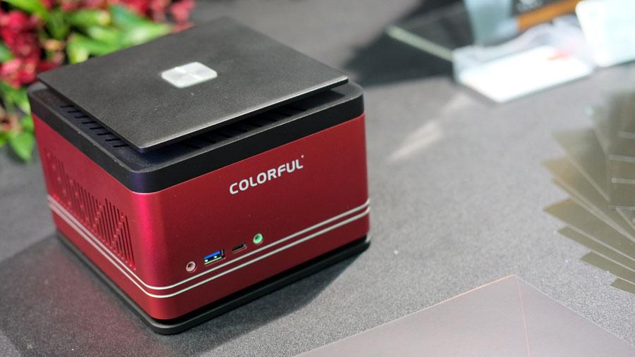 Colorful-Computex-2017-Showcase-PR-4