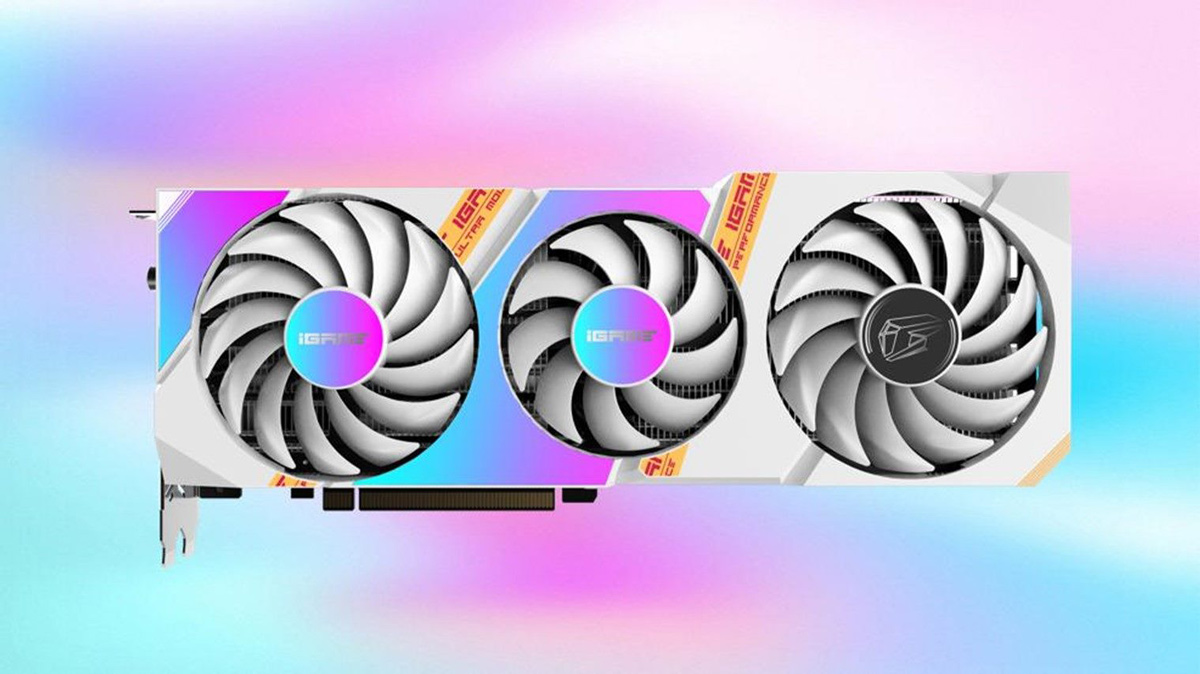 COLORFUL Launches Slew of GeForce RTX 3060 Ti Models