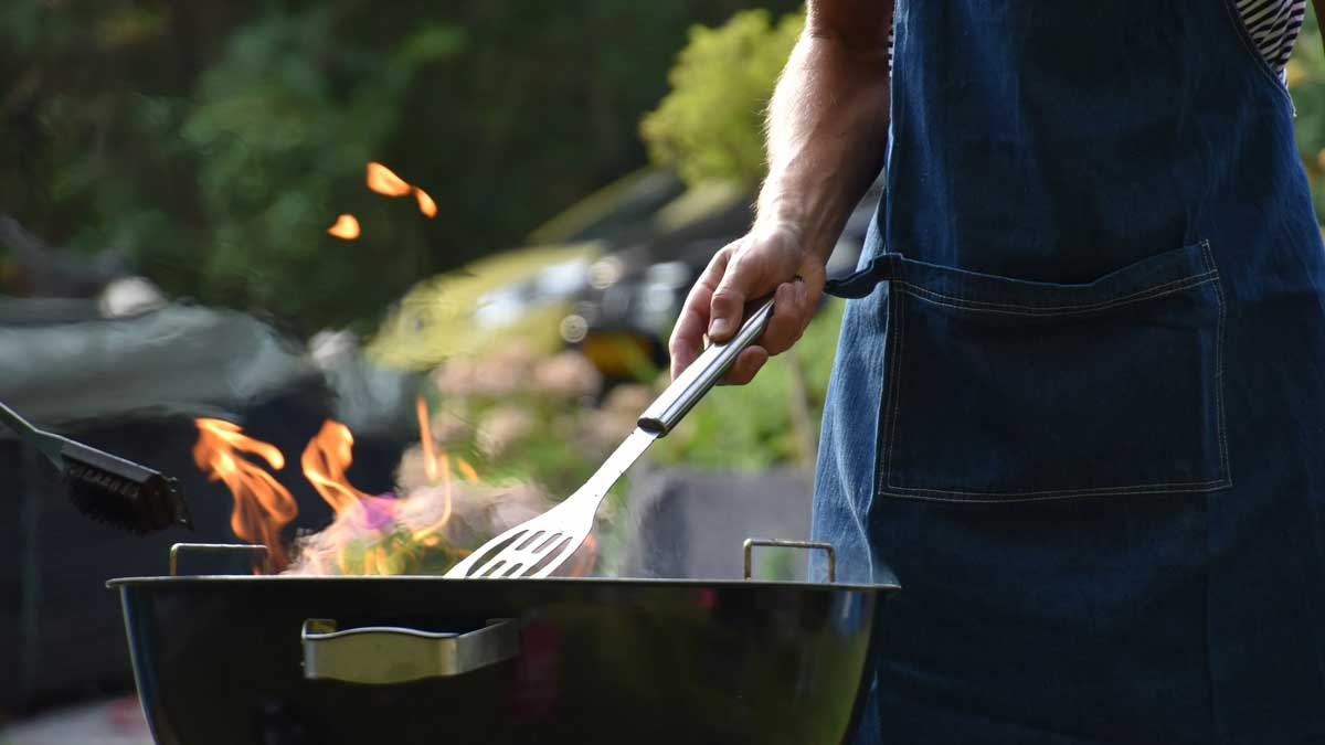 Common Gas Grill Repairs and How To Fix Them