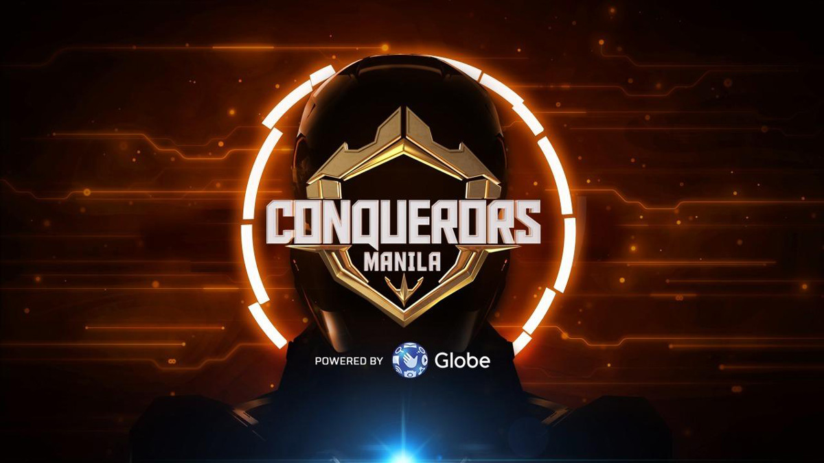 Garena Partners Up with Globe for LoL Conquerors Manila 2019