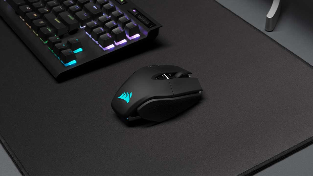 CORSAIR Launches M65 RGB ULTRA Gaming Mice