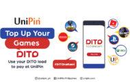 DITOEnablesSeamless Gaming Experience ThroughUniPin