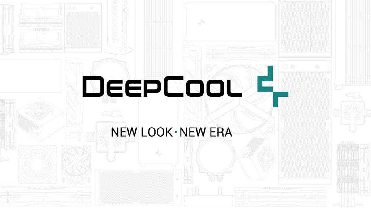 DeepCool Introduces a New Brand Identity