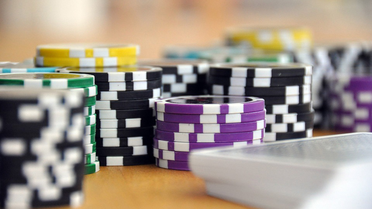 Impact of Technology Innovation on Gambling Industry