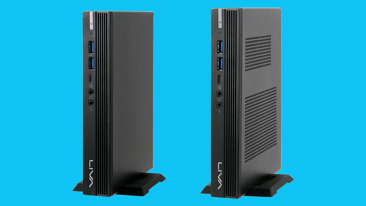 ECS Launches LIVA One H410 Mini PC