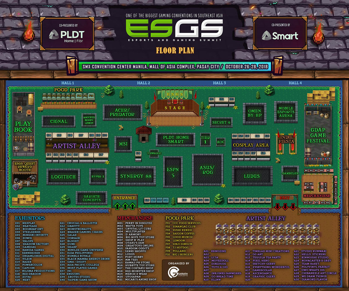 ESGS 2018 Survival Guide (2)