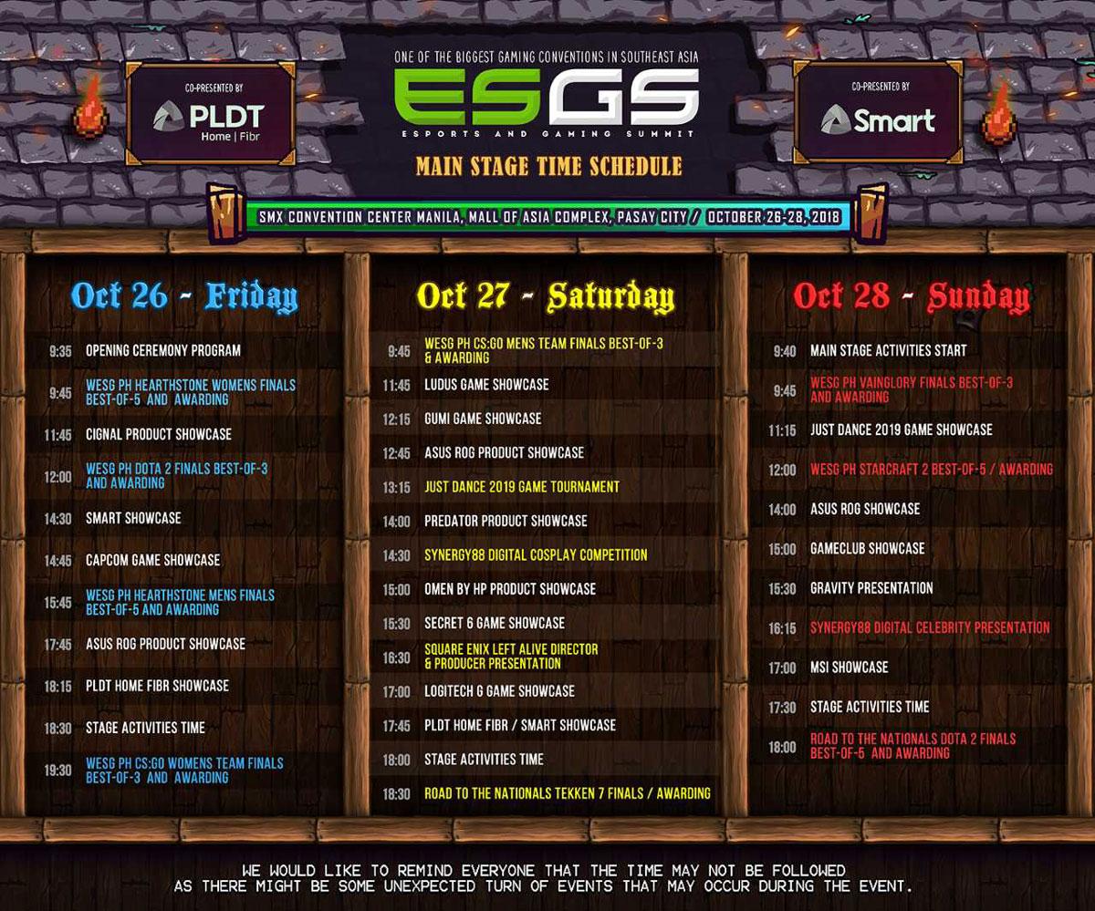 ESGS 2018 Survival Guide (5)