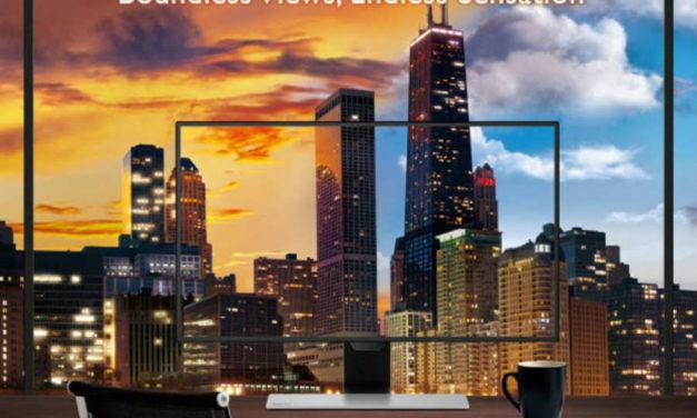 BenQ Outs Brightness Intelligence Plus Technology with EW2770QZ QHD IPS Display