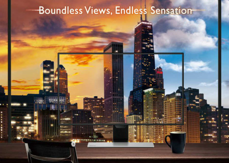 BenQ Outs Brightness Intelligence Plus Technology with EW2770QZ QHD IPS Display