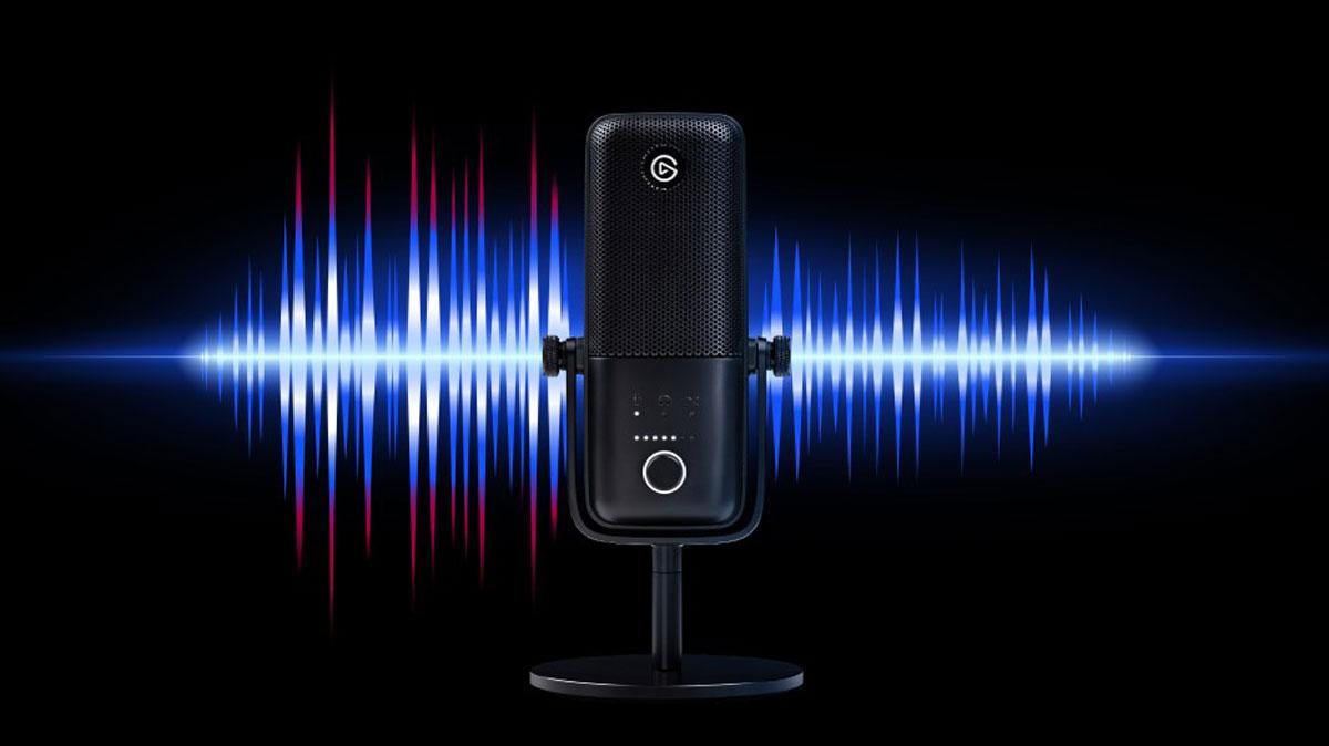 Elgato Launches Wave Series Premium Microphones
