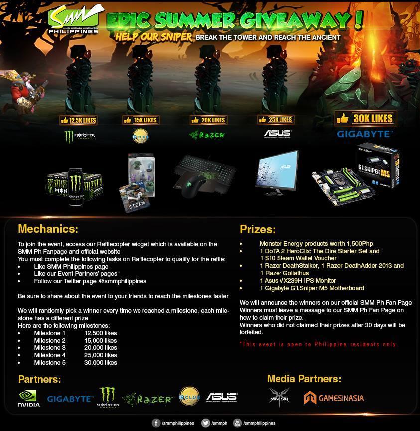 Epic-Summer-Giveaway-PR