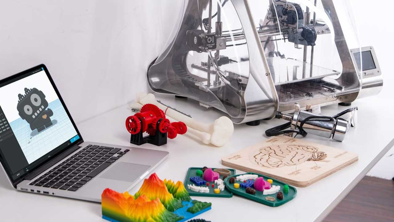 Everything To Know About 3D Printers GP 1