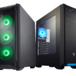 FSP Announces CMT330 and CMT520 ATX Gaming PC Case