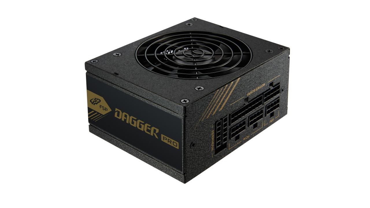 FSP Announces DAGGER PRO SFX 750W/850W PSU