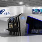 FSP Sets Sight at Gaming and Industrial Solutions at COMPUTEX 2017