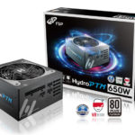 FSP Announces 80 PLUS Platinum Hydro PTM PSU Series