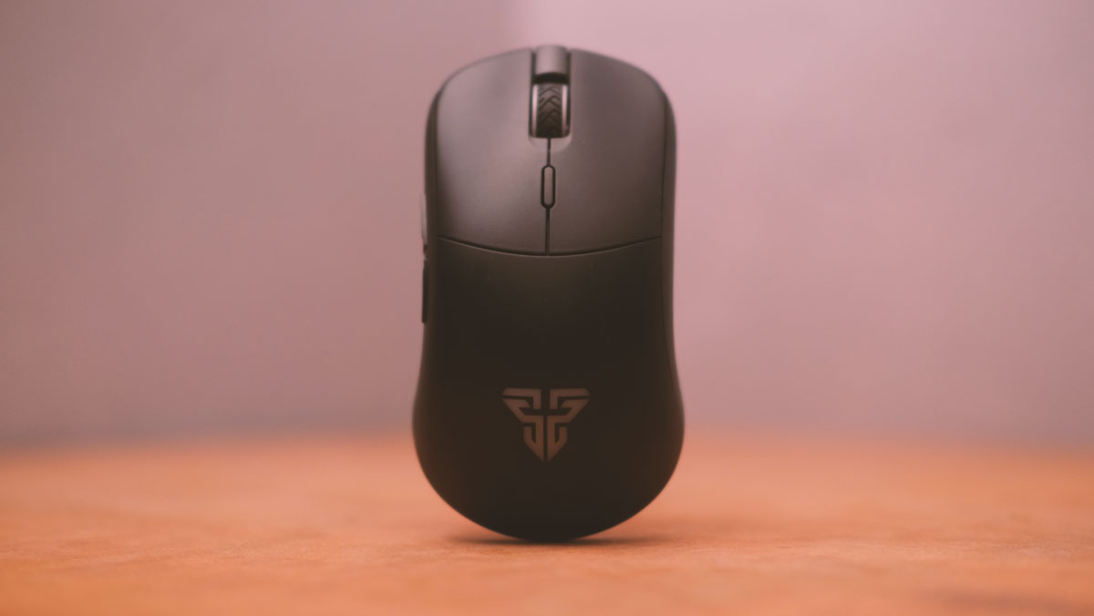 Review | Fantech HELIOS XD3 PRO Wireless Gaming Mouse