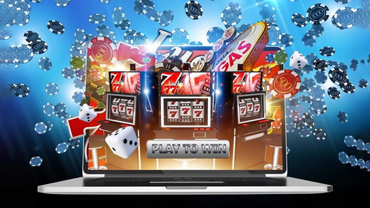 How Does a Live Casino Online Work?
