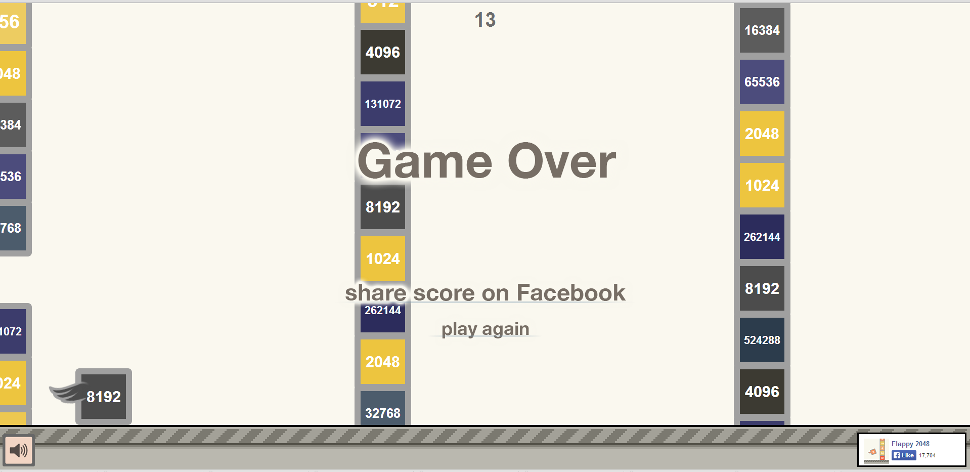 Flappy2048-Gameplay-2