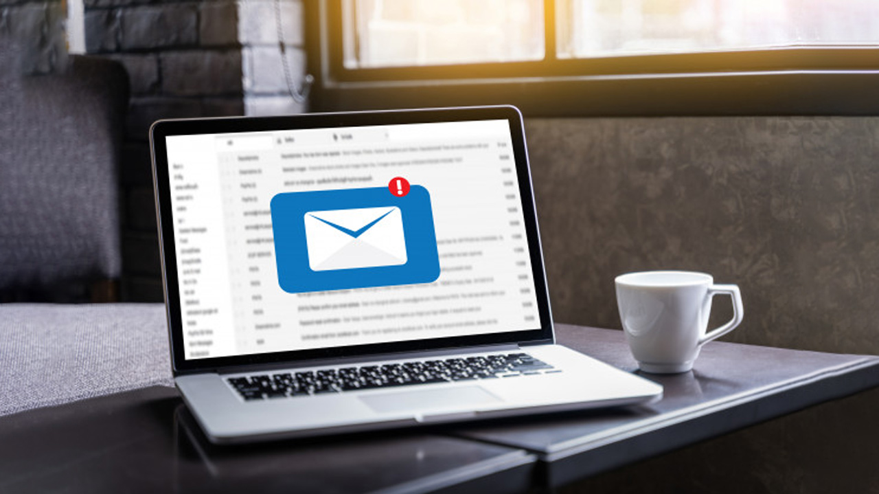 Commemorating 50 Years of Email and How to Keep it Secure