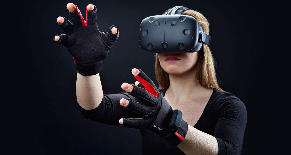 Tech Developments That Could Change Gaming