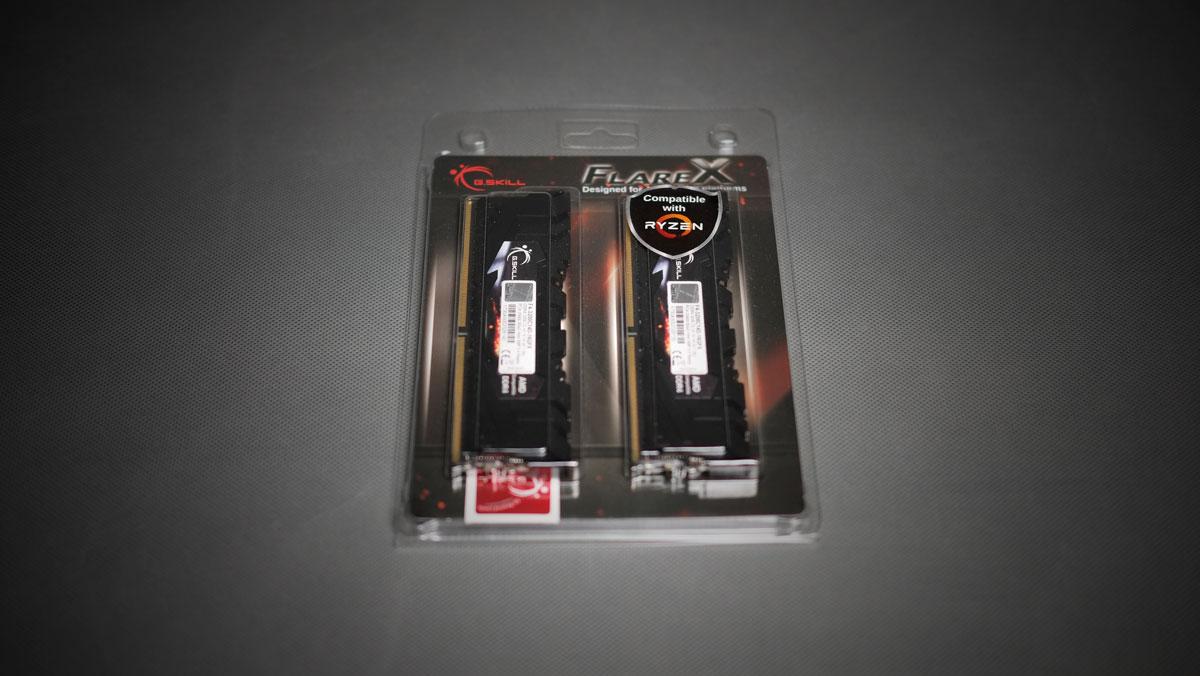 G.SKILL-Flare-X-3200MHz-DDR4-Kit-1