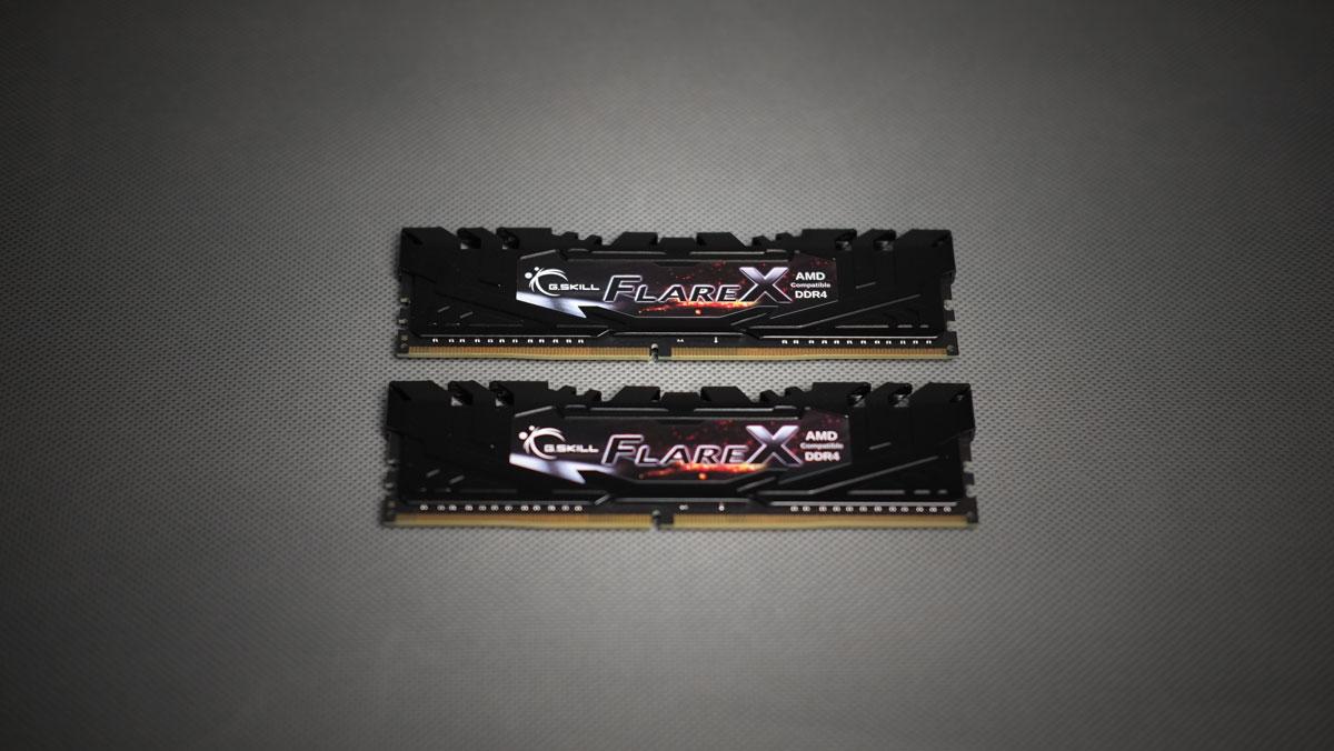 G.SKILL-Flare-X-3200MHz-DDR4-Kit-3