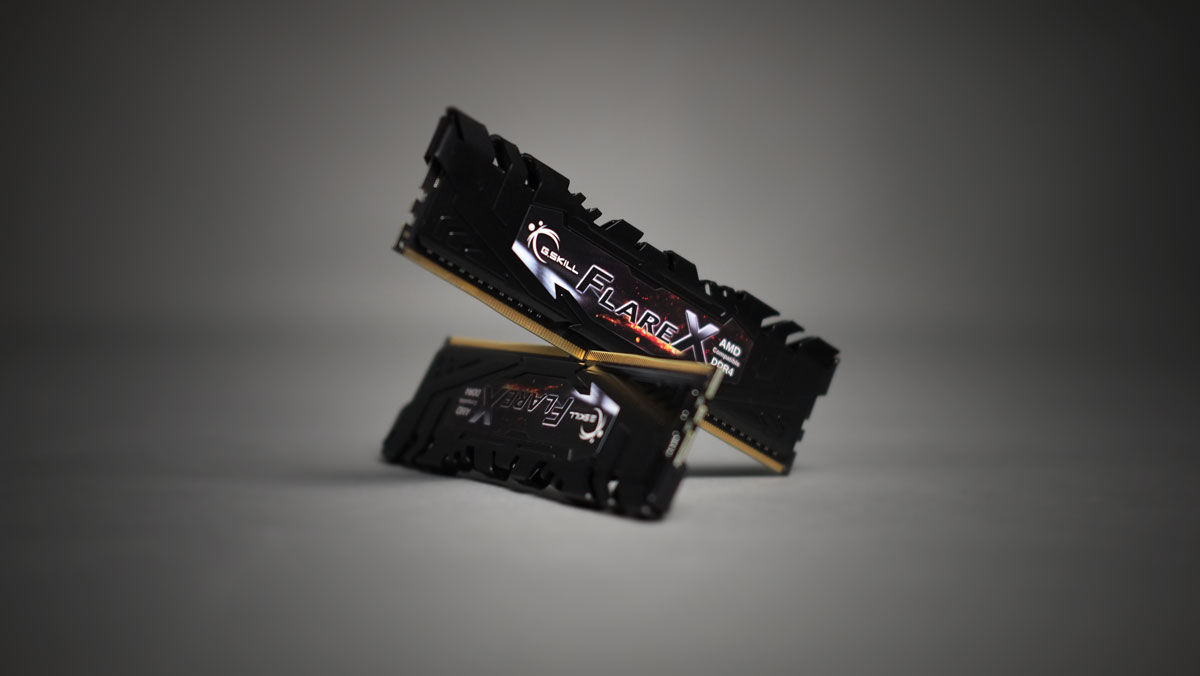 G.SKILL-Flare-X-3200MHz-DDR4-Kit-5