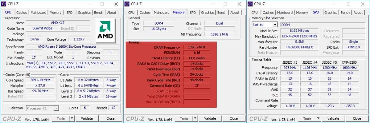 G.SKILL-Flare-X-3200MHz-DDR4-Kit-6