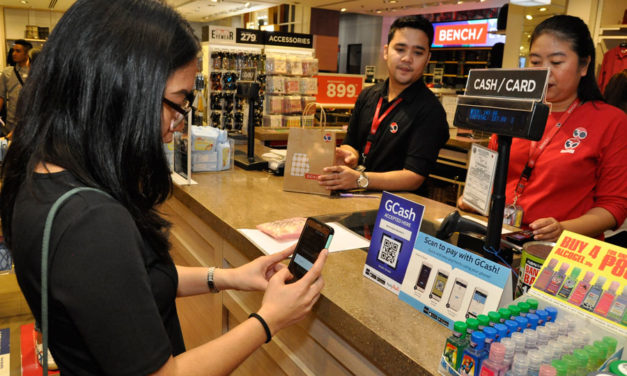 GCash to adopt Alipay payment model in China and rest of Asia