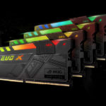 GeIL Announces The EVO X RGB DDR4 Memory Kit