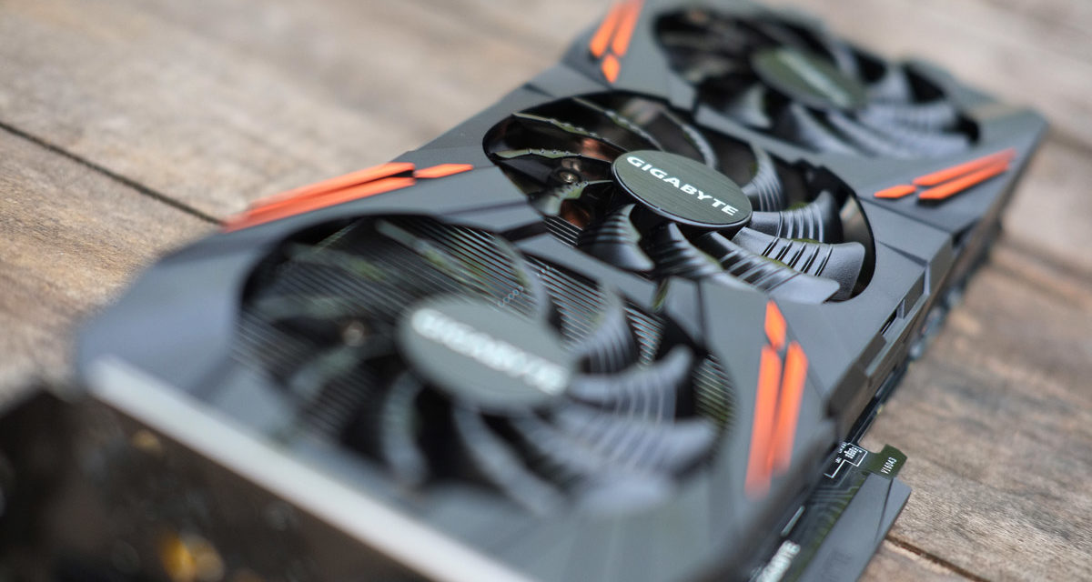 The GIGABYTE GTX 1070 G1 Gaming Review