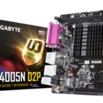 GIGABYTE Releases Gemini Lake Board With Intel Pentium Silver CPU