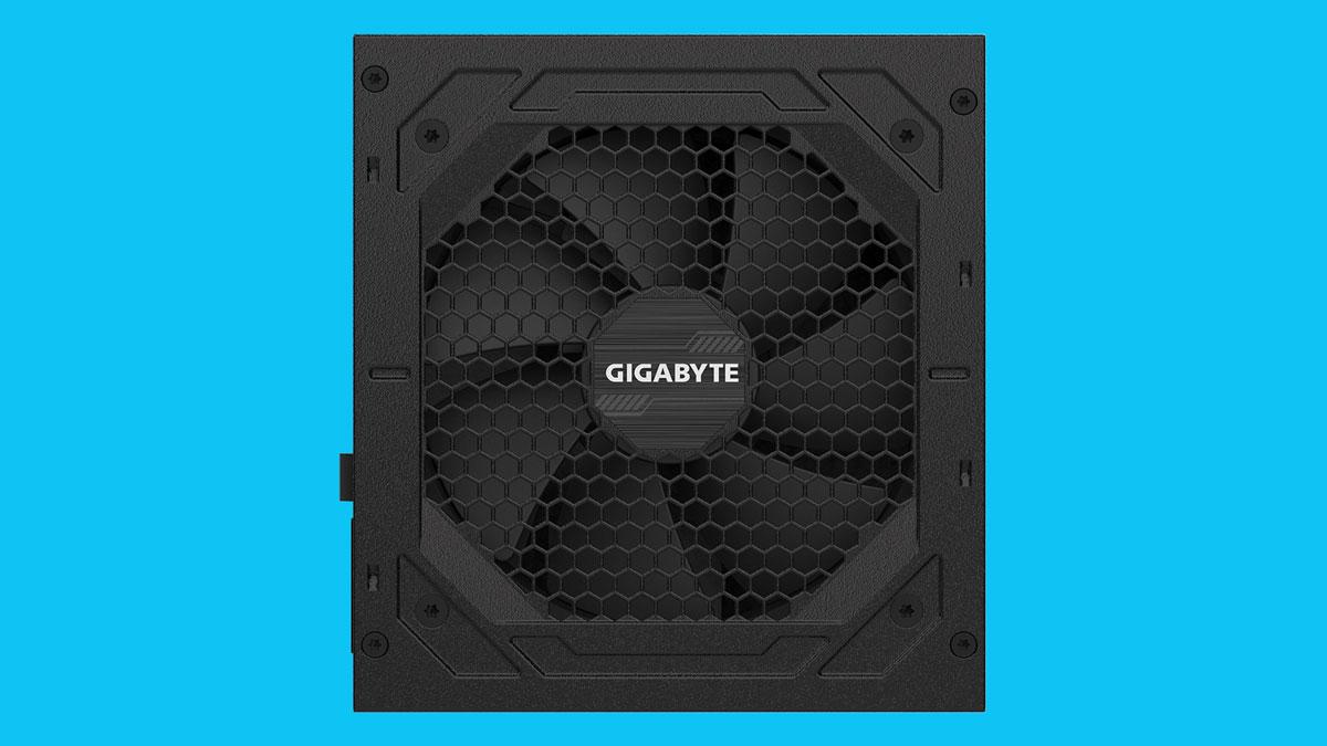 GIGABYTE Launches Modular P1000GM PSU